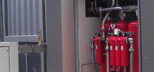 Gas Generation & Distribution
