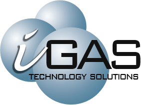 iGAS Technology Solutions Ltd.